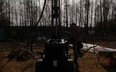 Бурим скважины на воду до 150м - Почеп, цены, предложения специалистов
