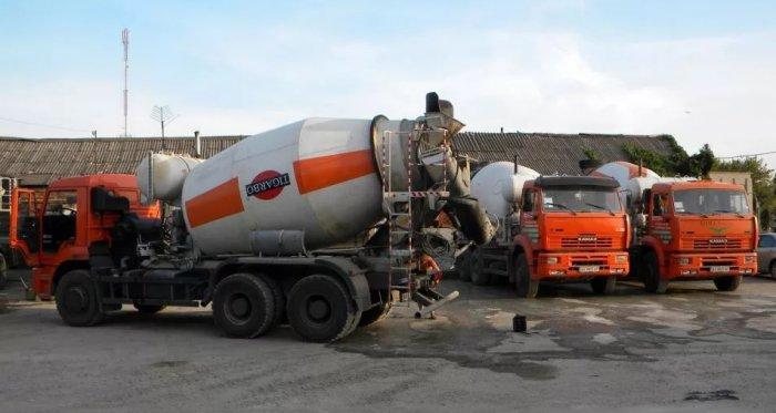 Купить бетон борский район работа на заводы бетону