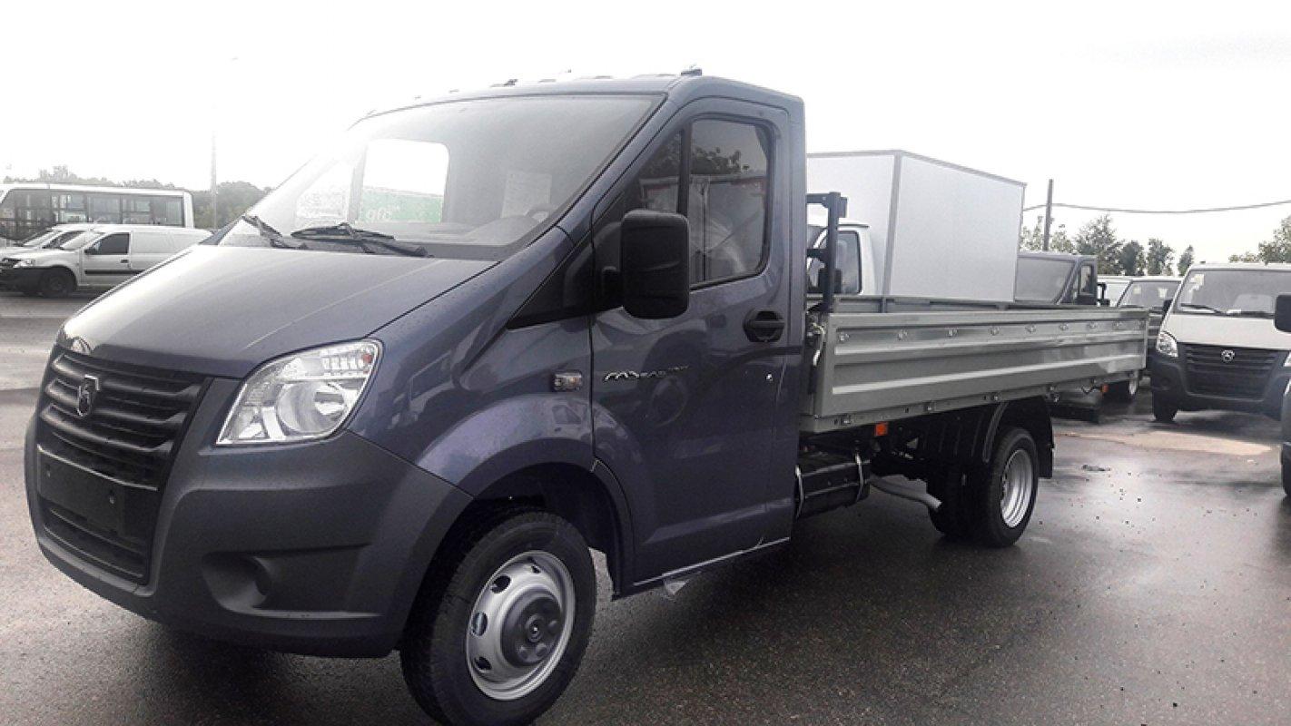 Газель (грузовик, фургон) Аренда и прокат автомобилей заказать или взять в аренду, цены, предложения компаний