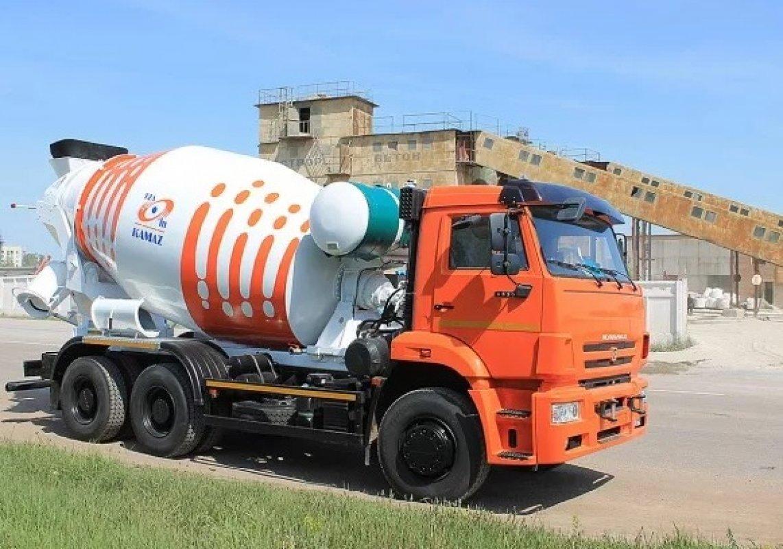Заказать миксер с бетоном брянск заполнители бетонной смеси