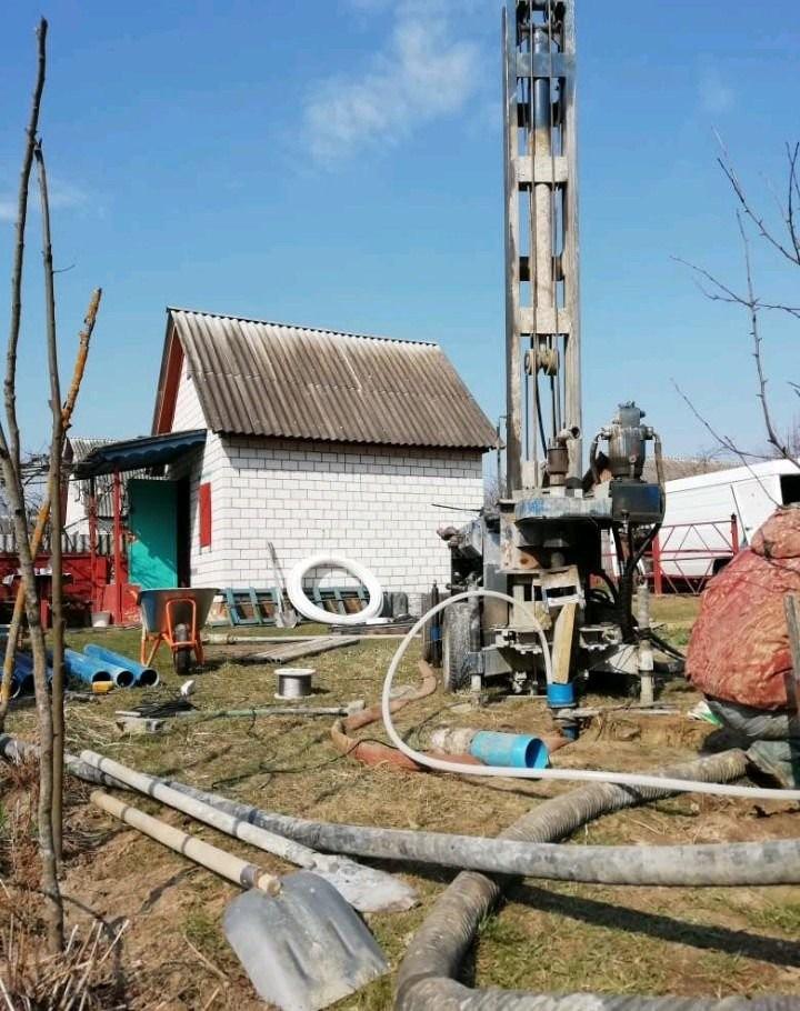 Бурим скважины на воду - Карачев, цены, предложения специалистов