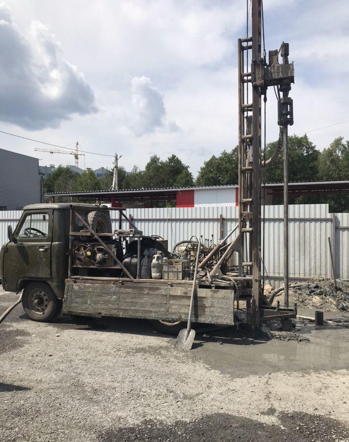 Бурим скважины на воду - Севск, цены, предложения специалистов