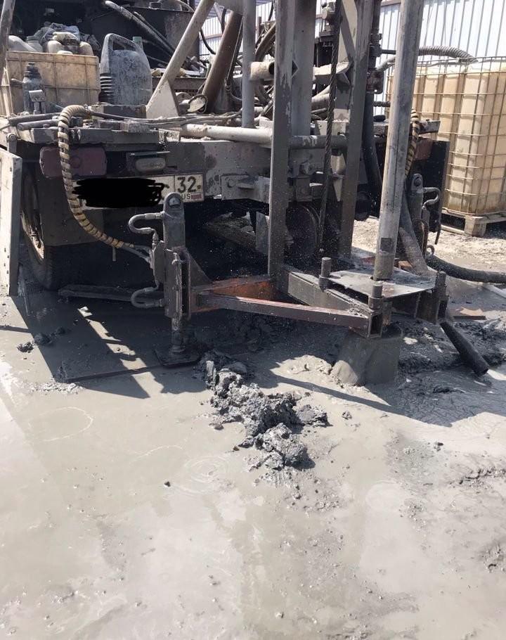 Бурим скважины на воду - Трубчевск, цены, предложения специалистов